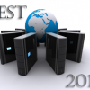 Top 5 Web Hosting companies of 2012