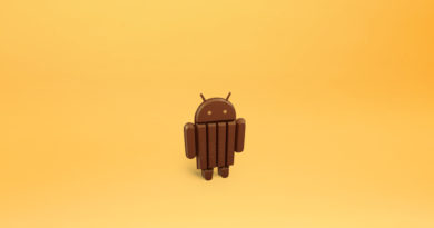 Android KitKat – The New Android – Behind The News