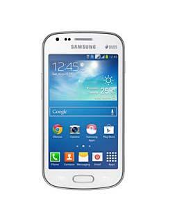 Galaxy S Duos 2