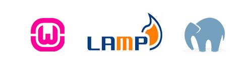 wamp lamp mamp