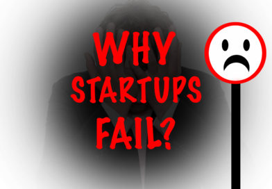 Lesser – Known Reasons Behind Startups Fail